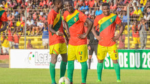 CHAN Total 2020: Mali to clash with Guinea in semi-finals