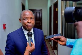 Le Directeur Général de la Radiotélévision congolaise n'est plus