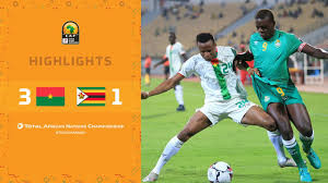CHAN Cameroon 2020 : Le Burkina Faso se relance