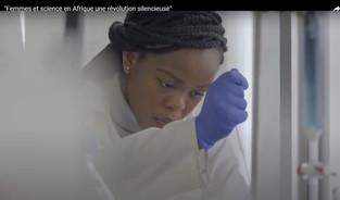 Science: Et si le Einstein de demain était une femme africaine?