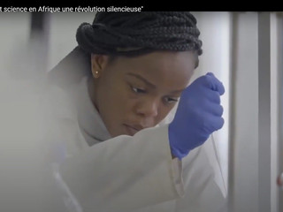 Science: What if the Einstein of tomorrow was an African woman?