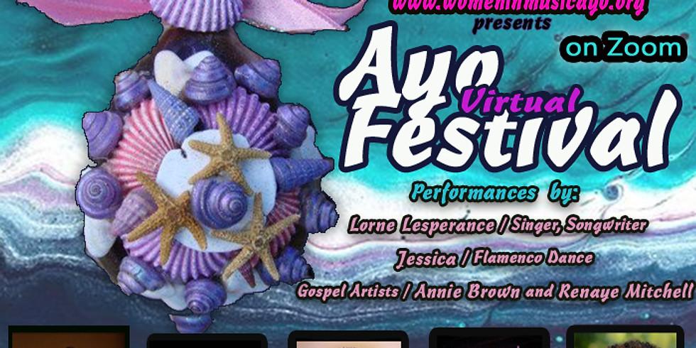 Ayo Virtual Festival