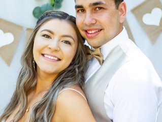 Post Pandemic Wedding Photography, Has it changed over the last year?