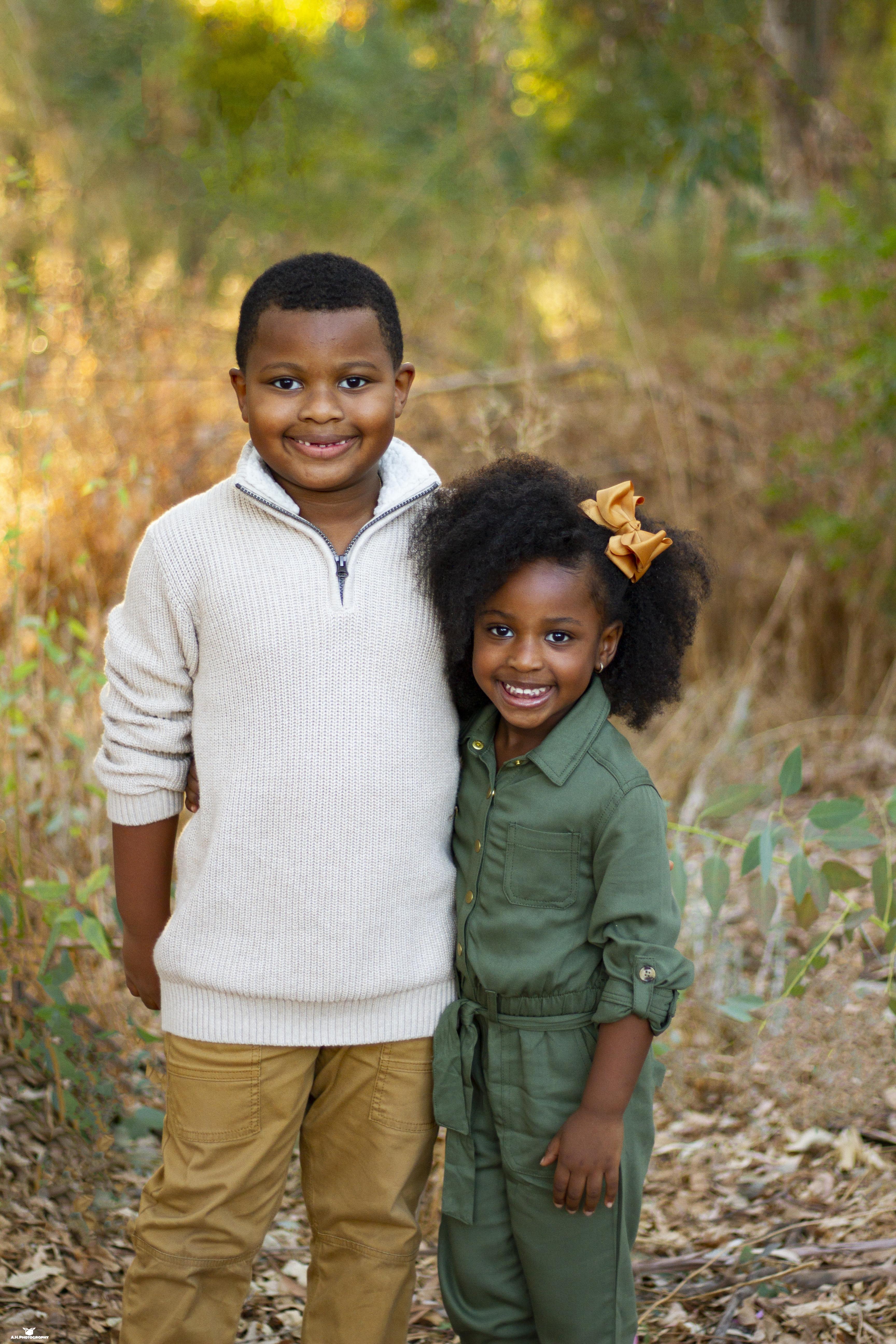 Fall 2020 Family Photography