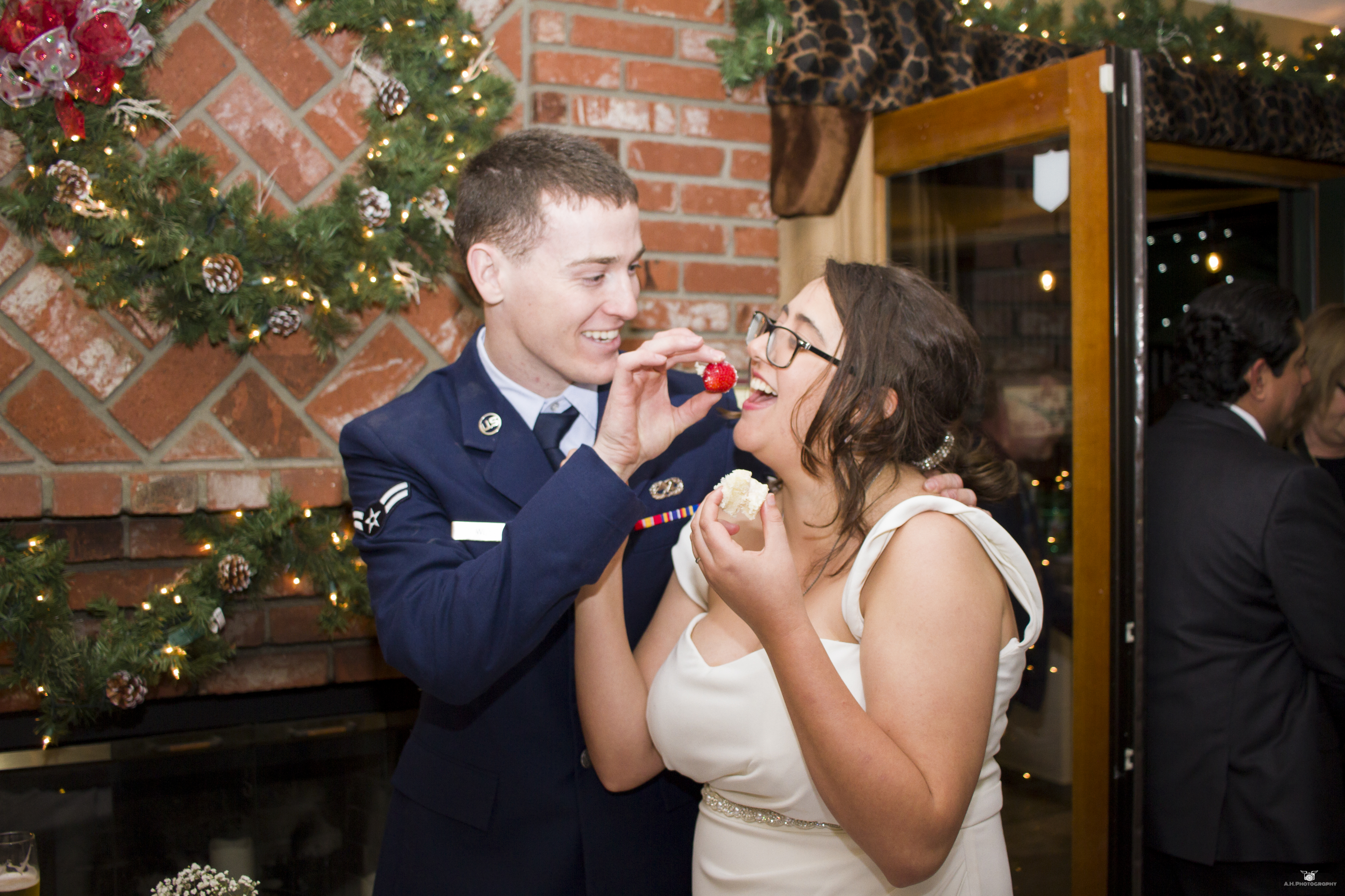 Military Wedding Photography 2019