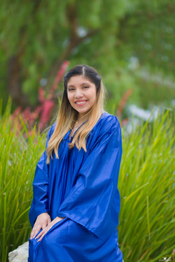 Graduation Portraits 2019