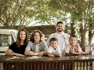 Farm house Family Photography!