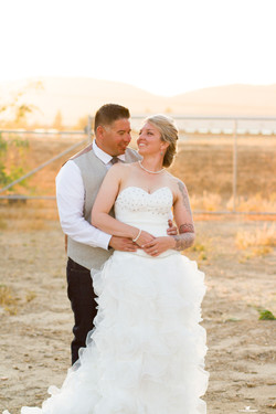 Fall Wedding Photography Murrieta
