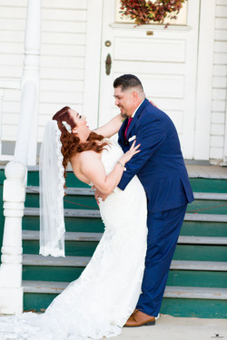 Fall 2019 Wedding Photography