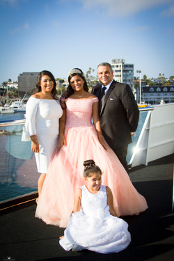 Quinceanera/Birthday Party