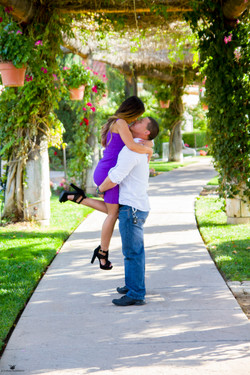 Engagement Photography in Temecula
