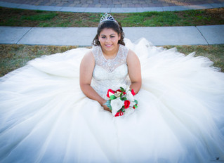 Quinceanera/15th Birthday Party Photoshoot!