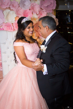 Quinceanera/ Birthday Party