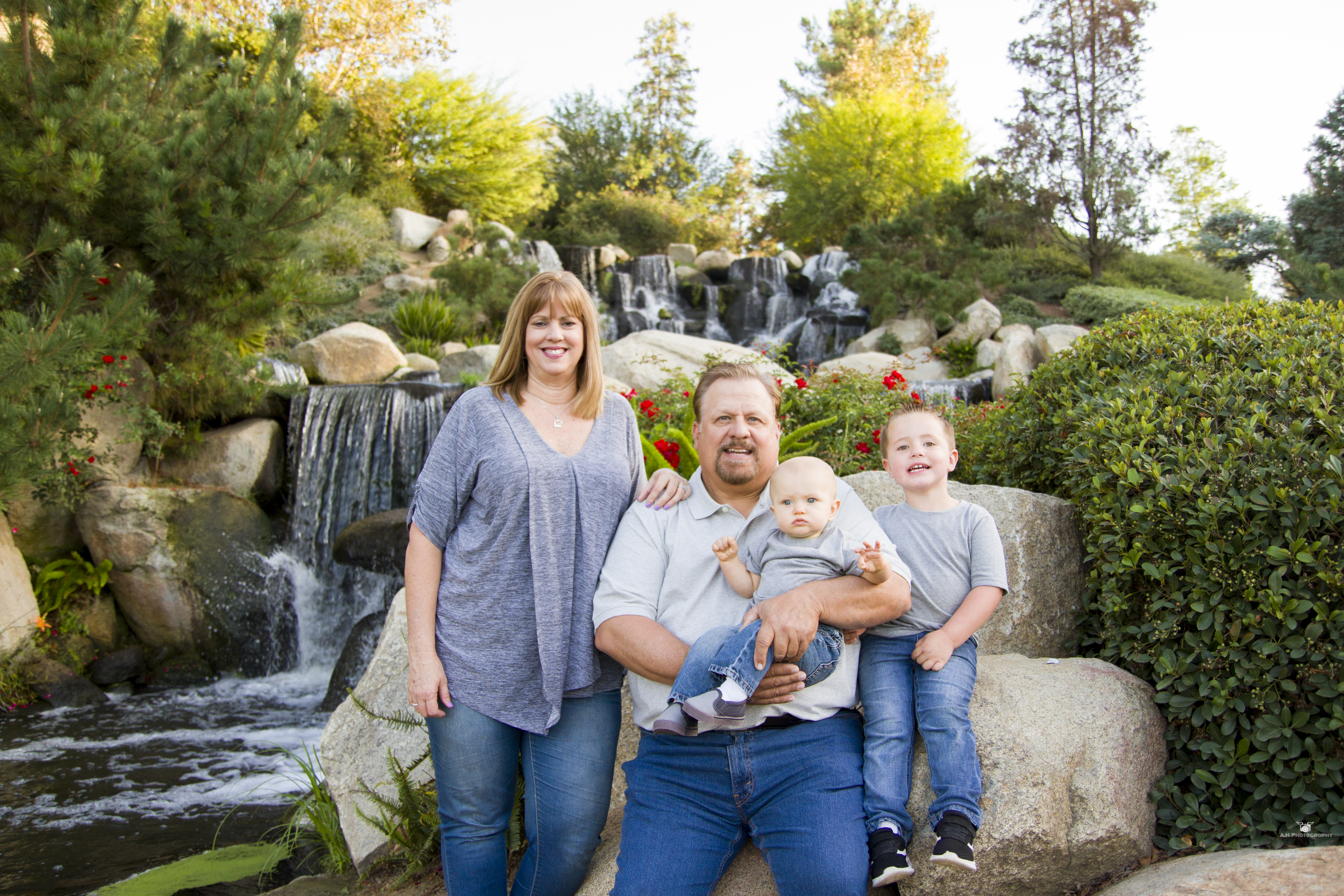 Summer 2019 Family Photography