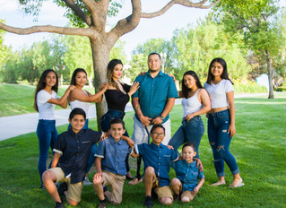 Family Portraits Session