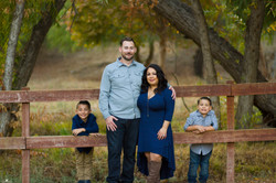 Fall 2019 Family Photography