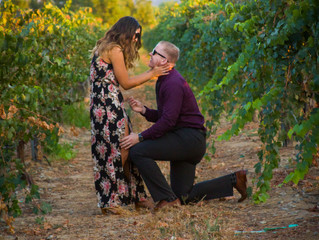 Engagement Season is Upon Us!!