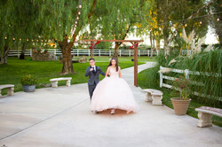 Quinceanera/15th B-Day Photography