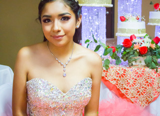 15th Birthday- Quinceanera Party