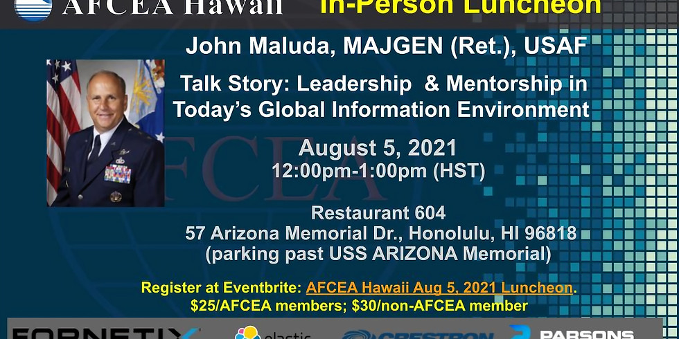 Leadership & Mentoring in Today's Global Information Environment