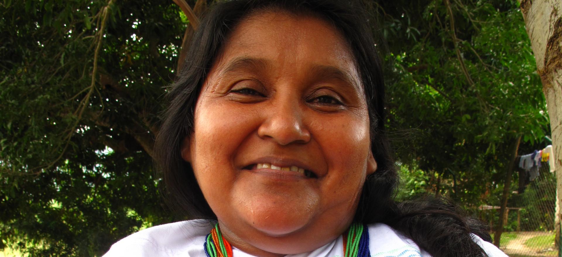 Yolima Torres