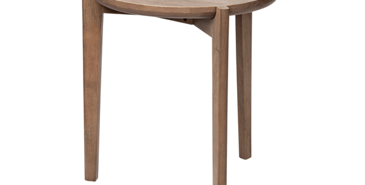 Cleaver Side table