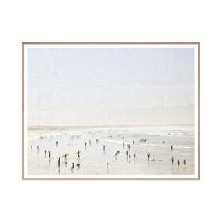 Coastal Surf Artwork