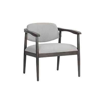 Westley Chair Platinum