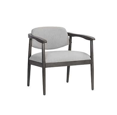Westley Chair Platinum