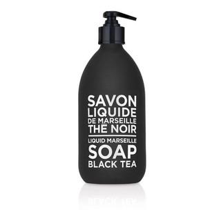 Black tea Liquid Soap
