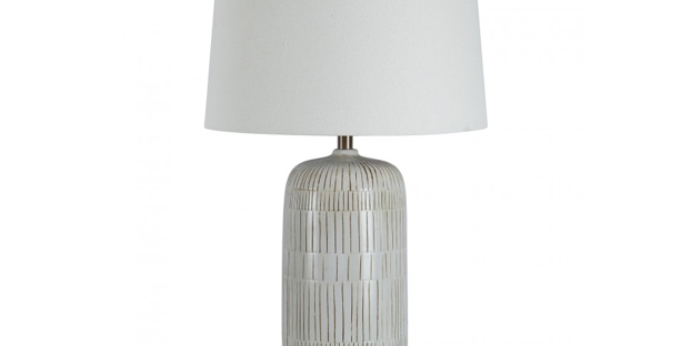 Tibal Table lamp
