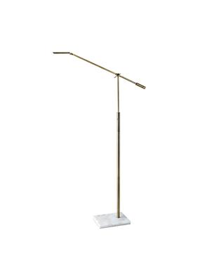 V Floor Lamp
