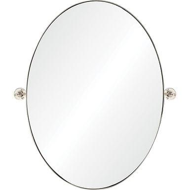 Azalea Mirror 26x30