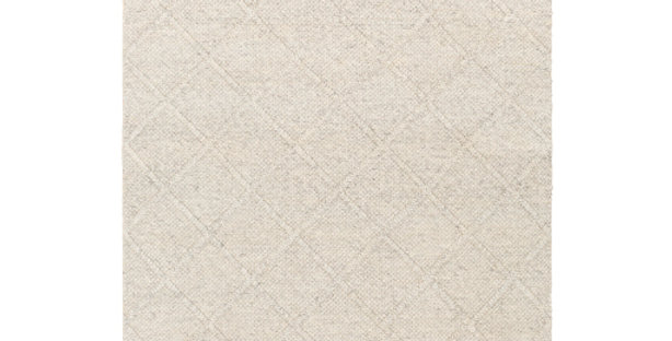 Naples Rug Light Gray