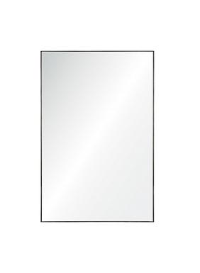 Iron Mirror 21x32