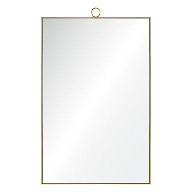 Vertice Mirror 24x38