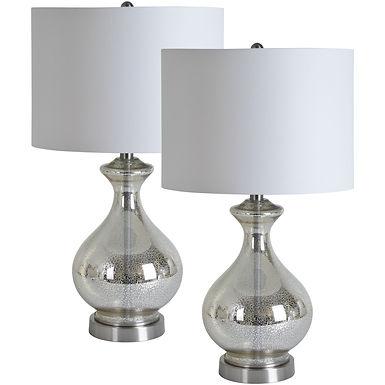 Dulce Lamps Set/2
