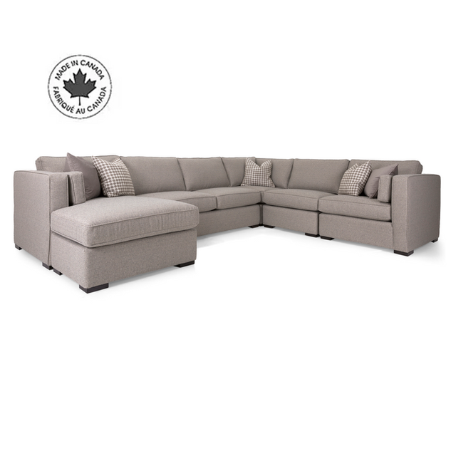 Bay Sectional