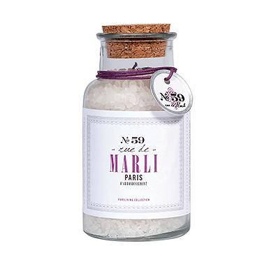 Rue de Marli 59 Bath Salt