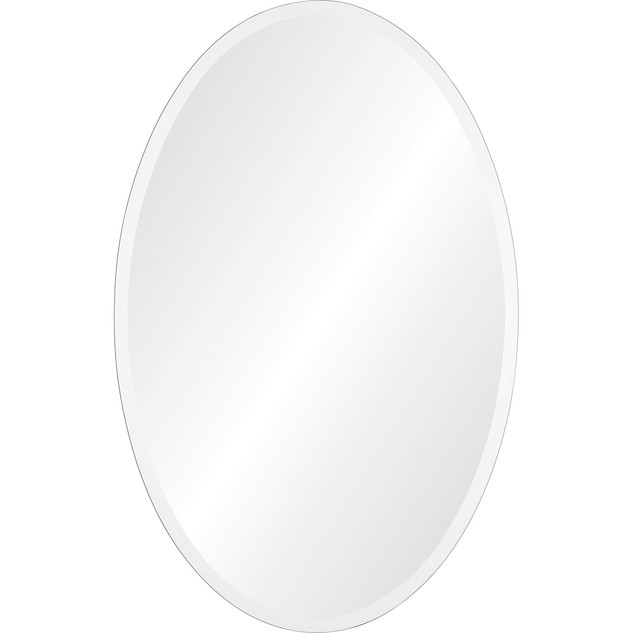 Yen Mirror 24x36