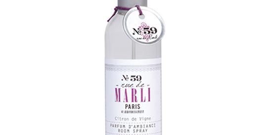Rue de Marli 59 Room Spray