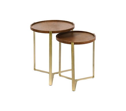 Noma Side Tables