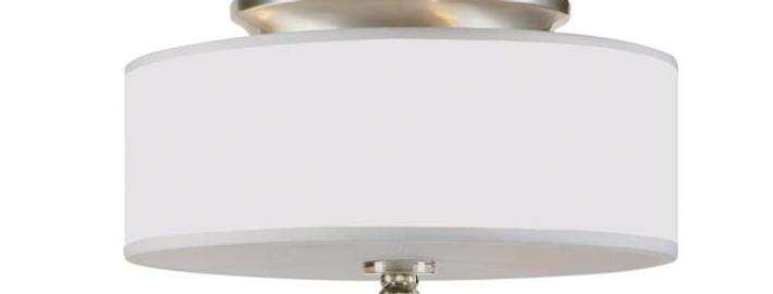 Luxo Flushmount
