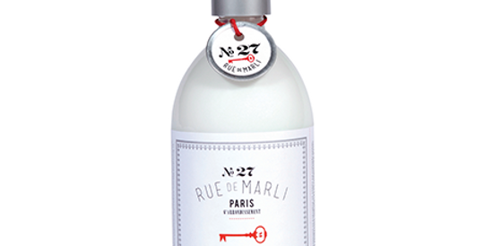 Rue de Marli 27 Body Lotion