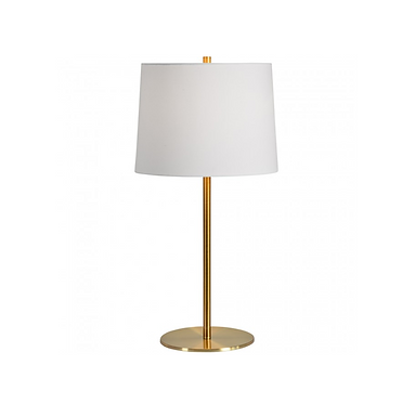 Skinny Goldtable Lamp
