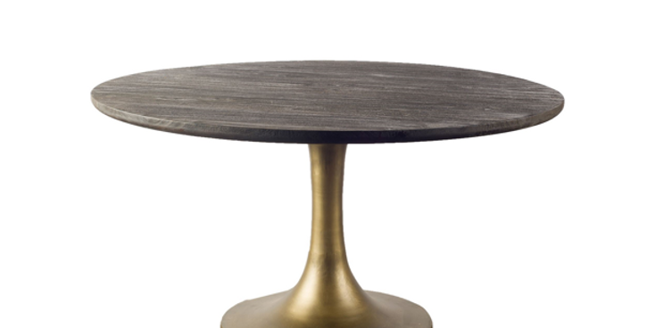 Mcleod Round Dining Table