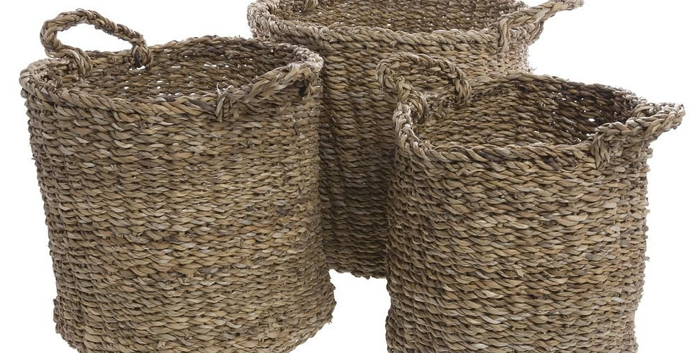 "Hacienda Baskets 10""/12""/13.5"""