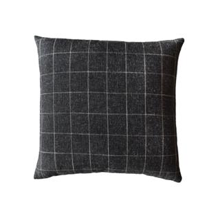 Fold up Espresso Cushion 21x21