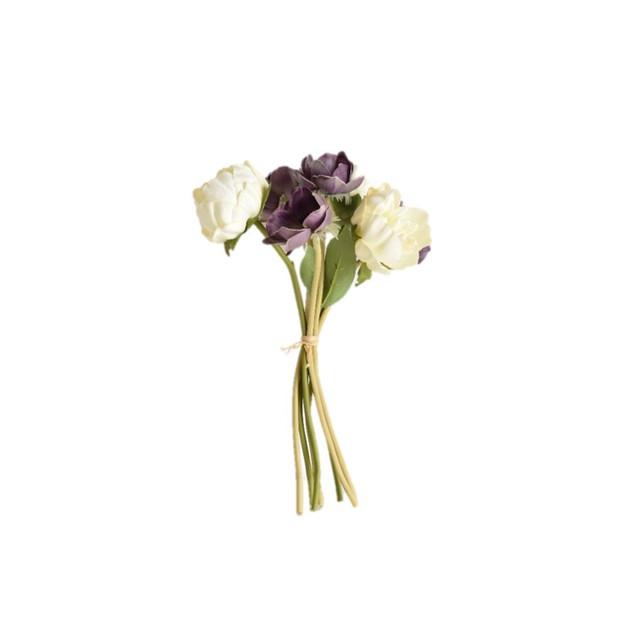 Peony & Anemone Bouquet
