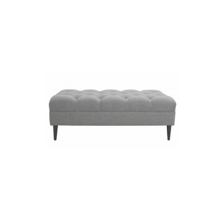 Catalina Tufted Ottoman ( 6 Colors )